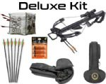 EK Archery Guillotine M Crossbow Deluxe Package WORTH £333.14